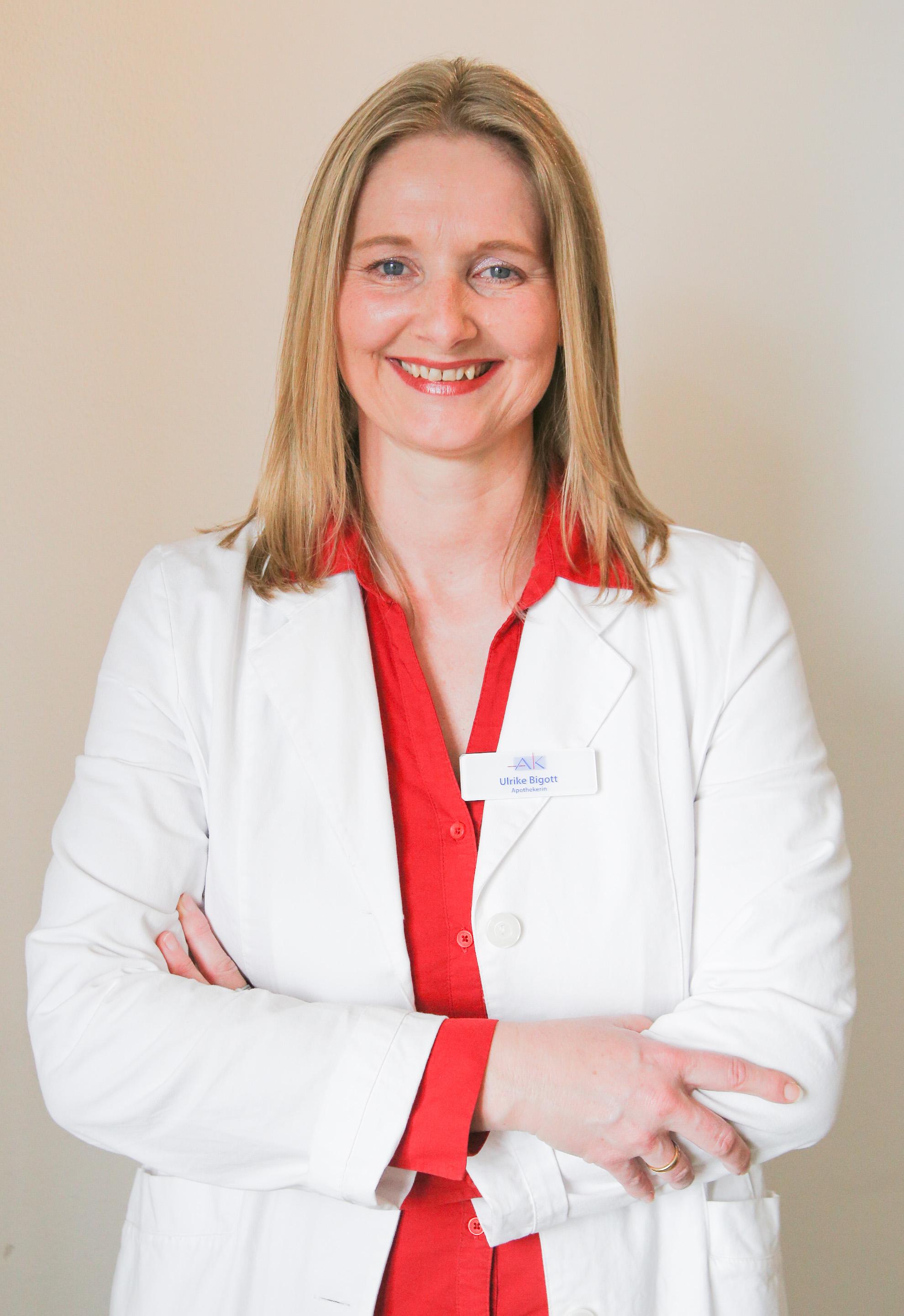 Ulrike Bigott